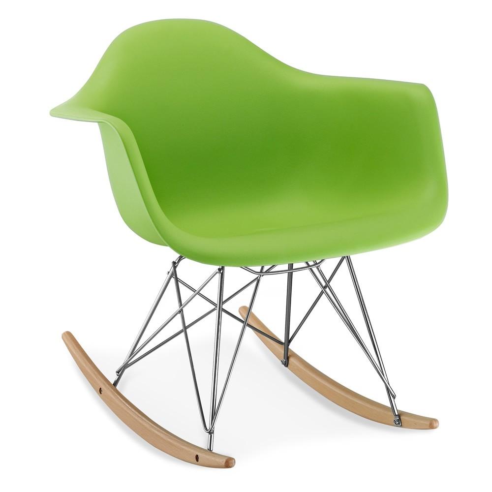 Mecedora eames rar muebles modernos - Muebles eames ...
