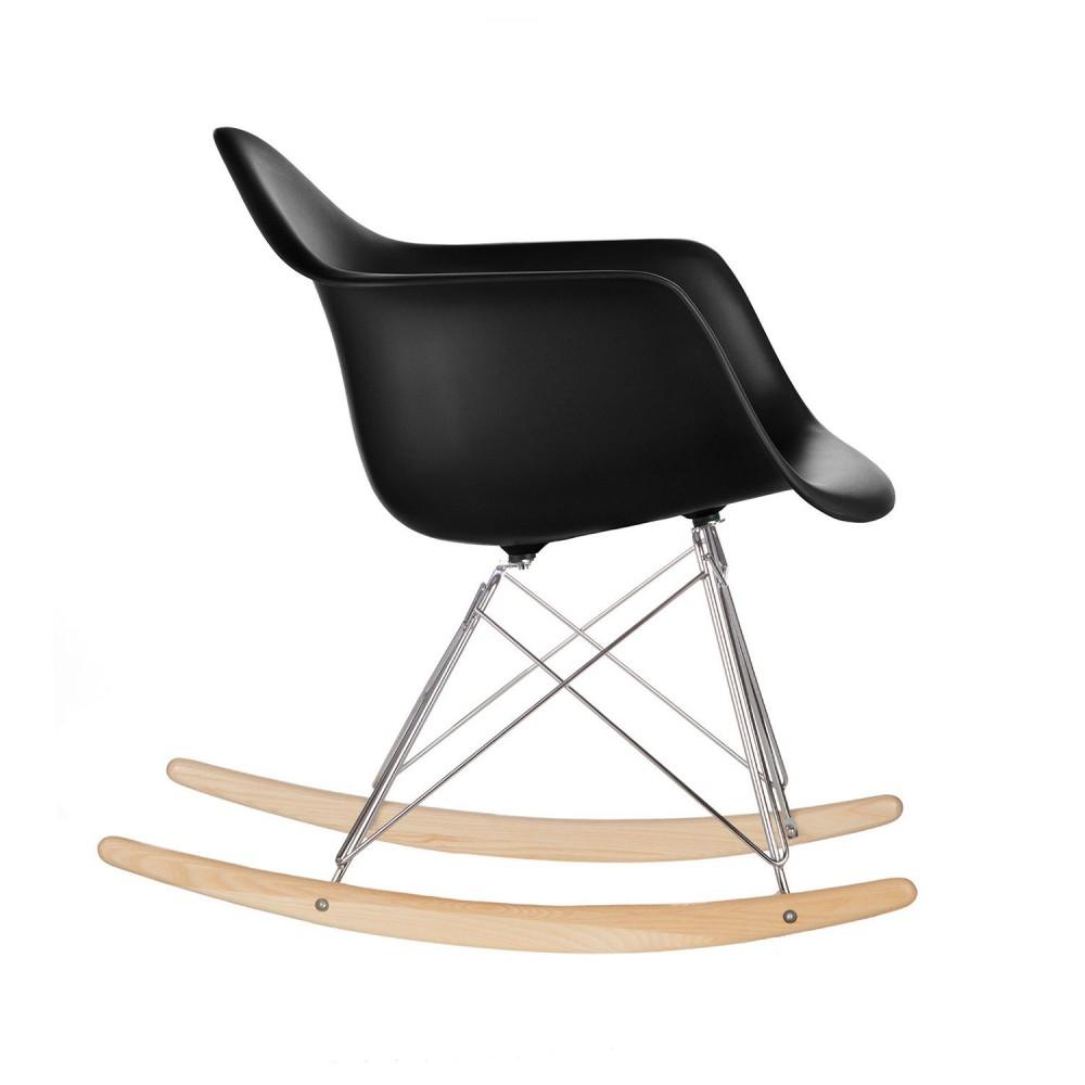 Mecedora eames rar muebles modernos for Mobiliario eames