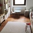 Mesa Eames para niños