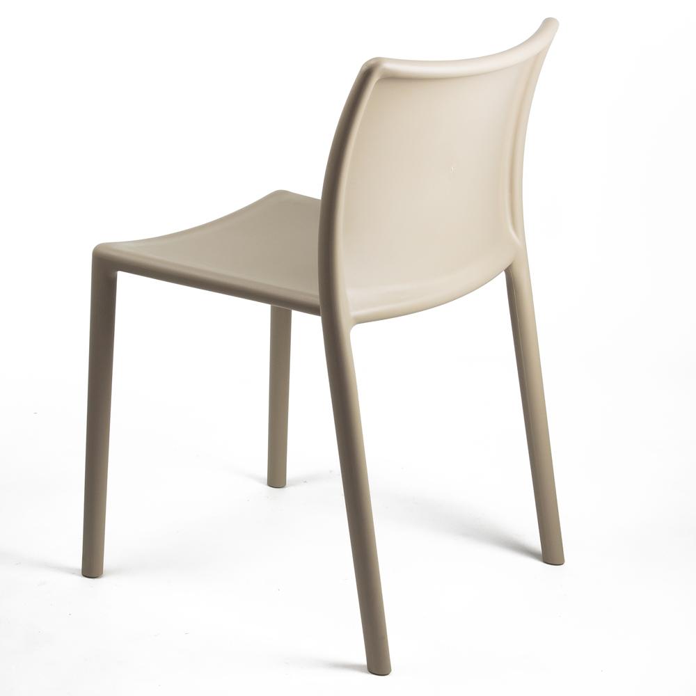Silla air muebles modernos for Muebles modernos sillas
