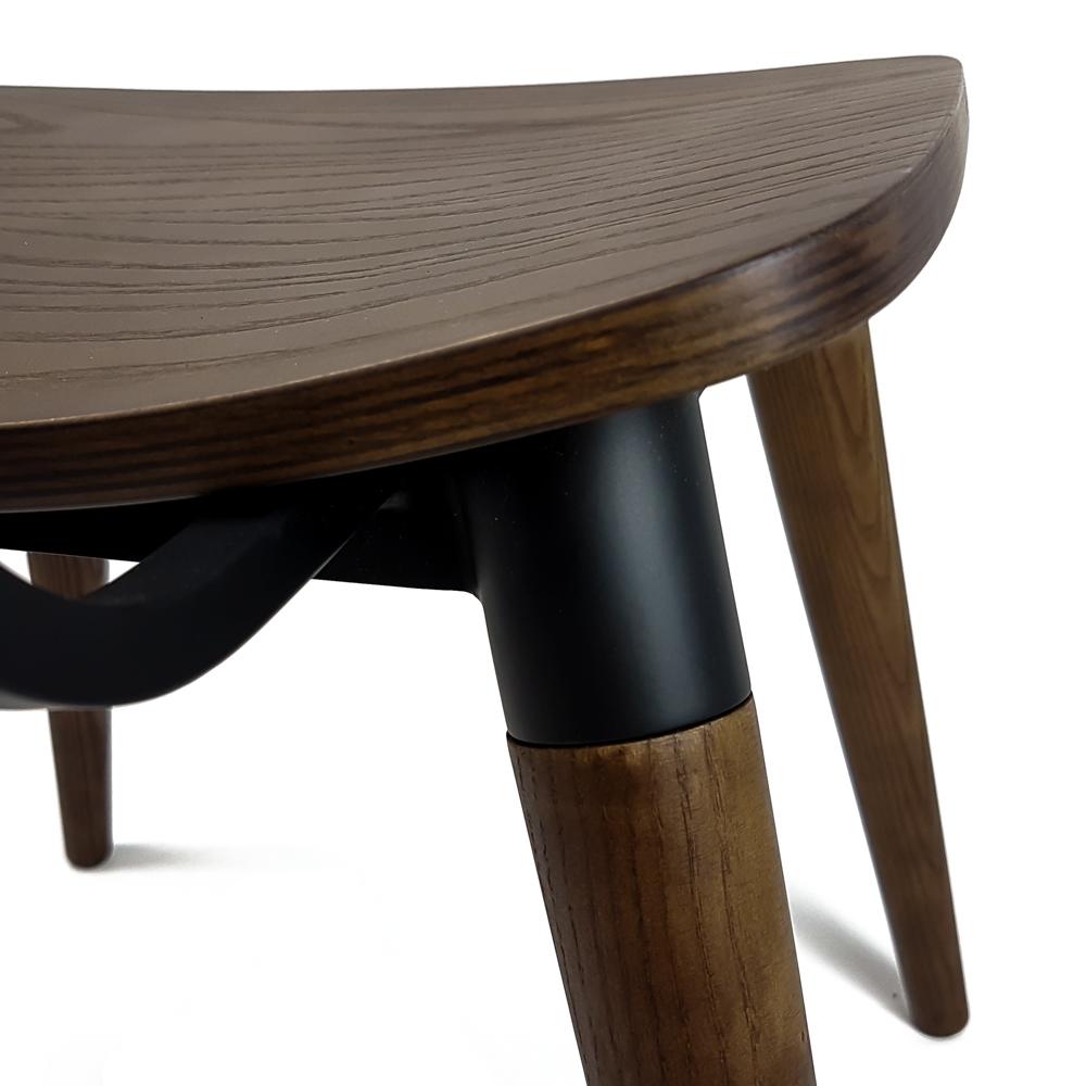 Silla copine muebles modernos for Muebles modernos sillas