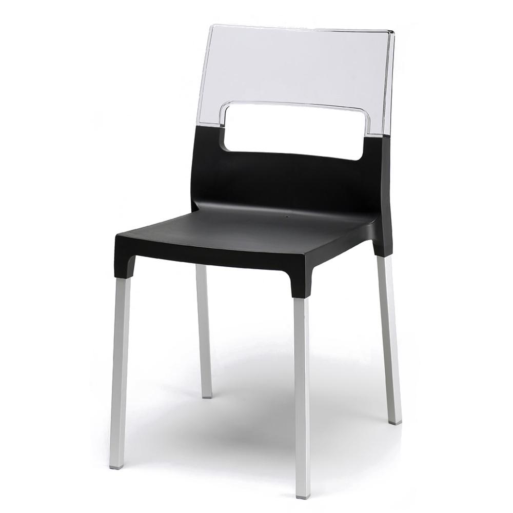 Silla diva muebles modernos for Muebles modernos sillas