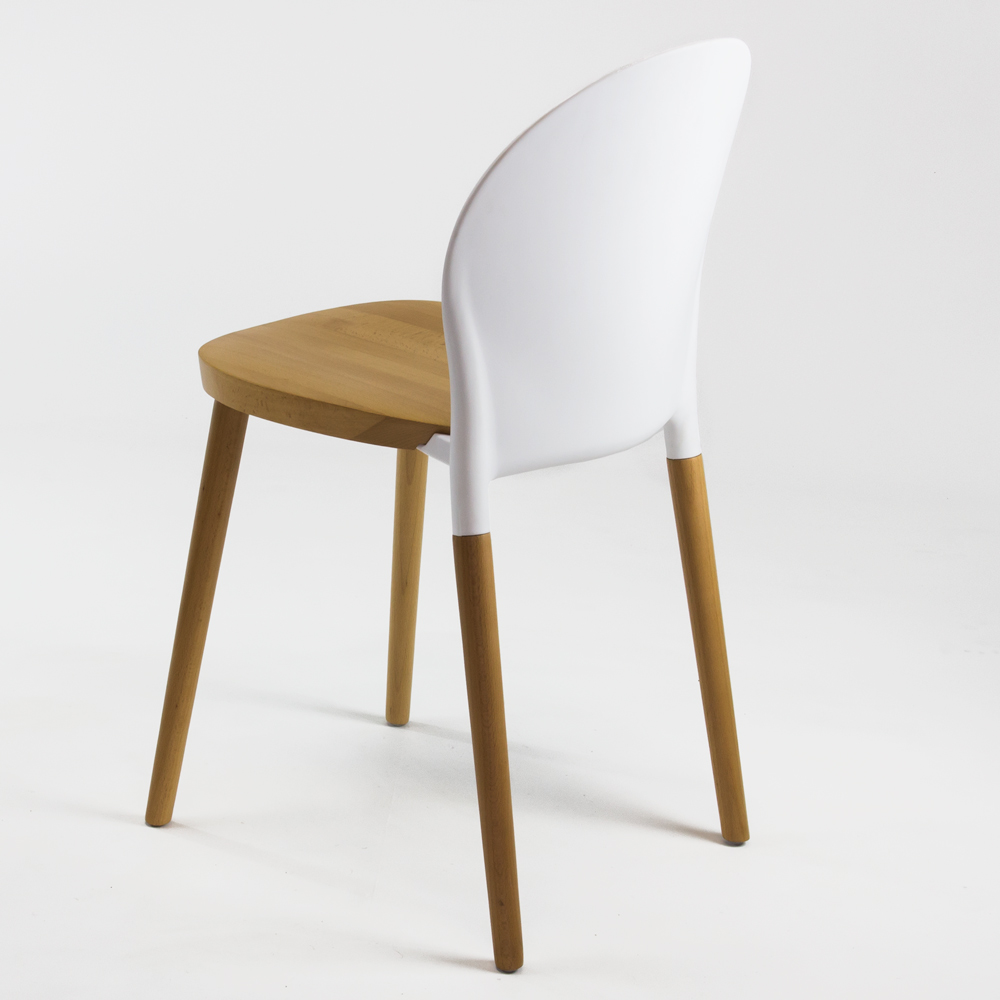 Silla leaves muebles modernos for Muebles modernos sillas