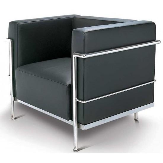 Sillón Le Corbusier LC3