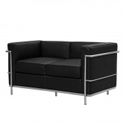 Loveseat Le Corbusier LC2