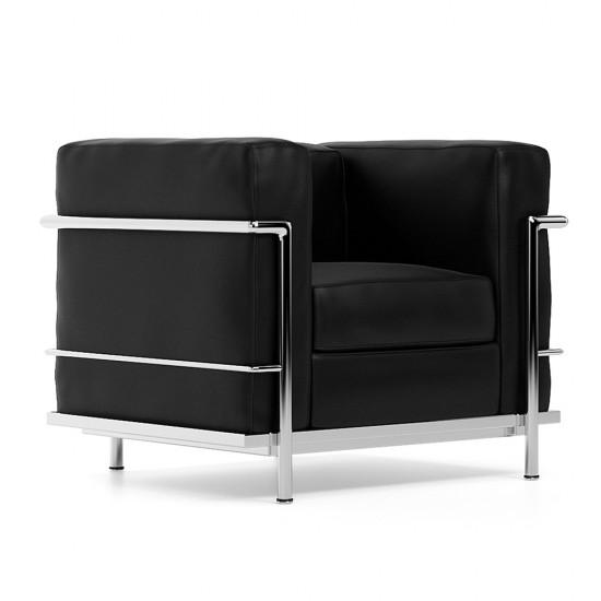 Sillón Le Corbusier LC2