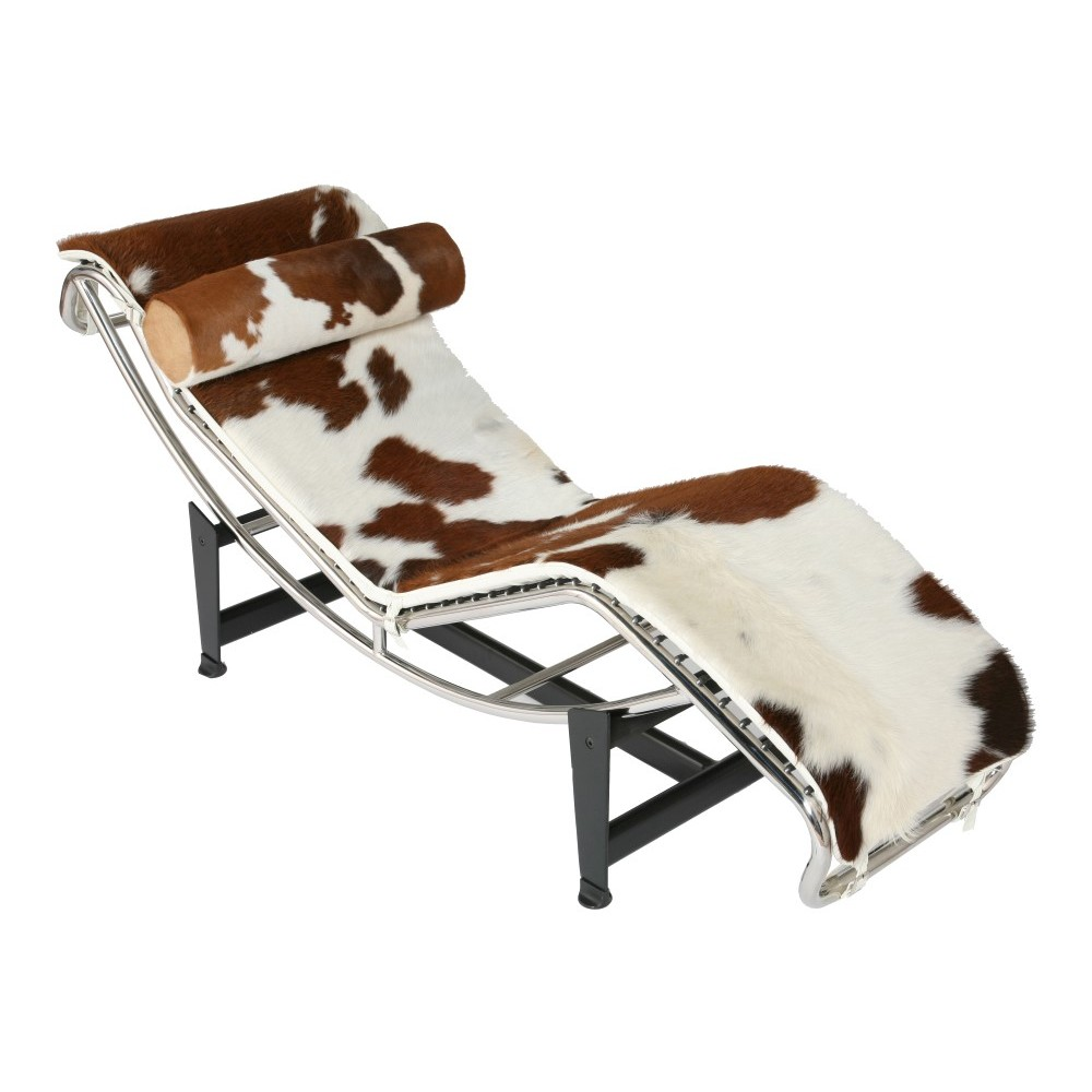 Chaise longue pony muebles modernos for Sillones chaise longue
